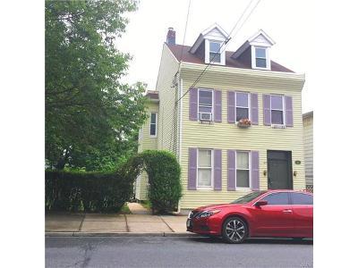 Easton Multi Family Home Available: 412 Cattell Street