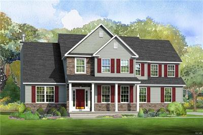 Single Family Home Available: Rachel Drive #Lot 6
