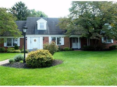 Northampton County Single Family Home Available: 804 Pine Top Drive