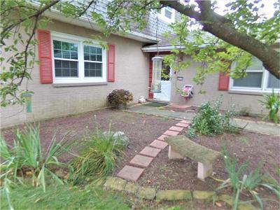 Northampton County Single Family Home Available: 4115 Jacksonville Road