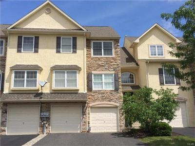 Lehigh County Single Family Home Available: 2507 Ludwig Court