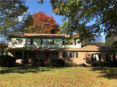 Bethlehem City Single Family Home Available: 935 Meadow Circle