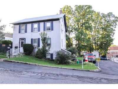 Allentown City Single Family Home Available: 31 South Leh Street