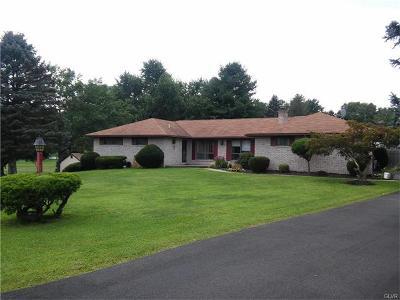 Easton Single Family Home Available: 2204 Meadow Lane Drive