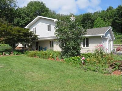 Single Family Home Available: 1300 Orioles Drive