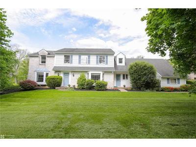 Lehigh County Single Family Home Available: 2904 Birchwood Circle