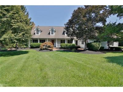 Lehigh County Single Family Home Available: 5270 Creekview Drive
