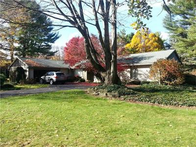 Lehigh County Single Family Home Available: 3901 Lilac Road