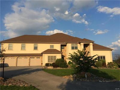 Lehigh County Single Family Home Available: 8319 Chester Road