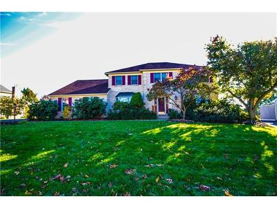 Northampton County Single Family Home Available: 4641 Fir Drive