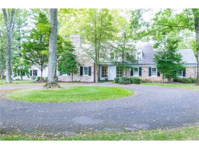 Northampton County Single Family Home Available: 5225 Weyhill Farm Road