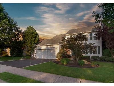 Allentown City Single Family Home Available: 6710 Algonquin Trail
