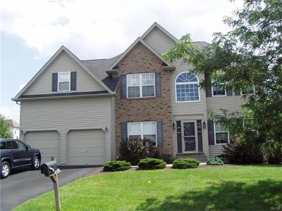 Northampton County Single Family Home Available: 776 Seneca Lane