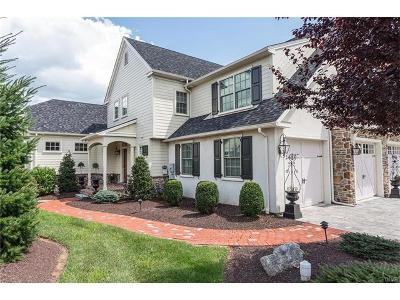 Northampton County Single Family Home Available: 2059 Forge Run