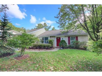 Lehigh County Single Family Home Available: 1711 Independence Court