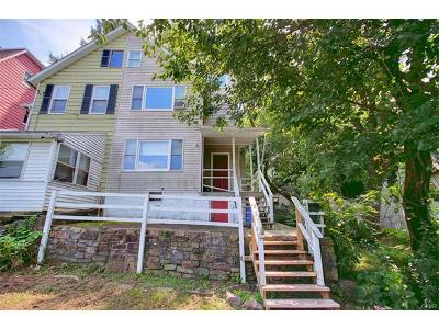 Northampton County Single Family Home Available: 408 West 9th Street