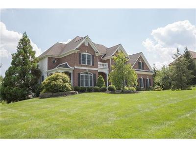 Lehigh County Single Family Home Available: 5810 Mountain Laurel Drive