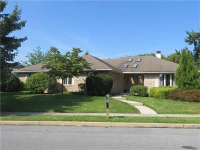Lehigh County Single Family Home Available: 88 Madison Lane
