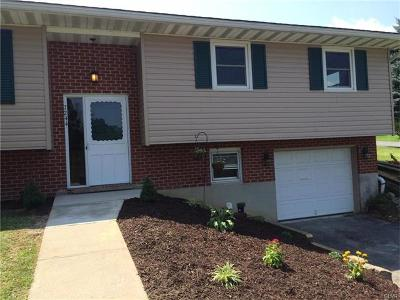 Lehigh County Single Family Home Available: 7244 Woody Knoll Drive
