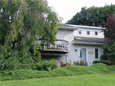 Northampton County Single Family Home Available: 1013 Plum Drive