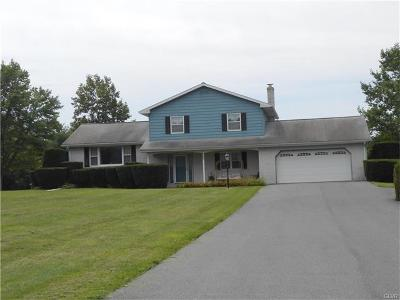 Northampton County Single Family Home Available: 1073 North Oaks Road
