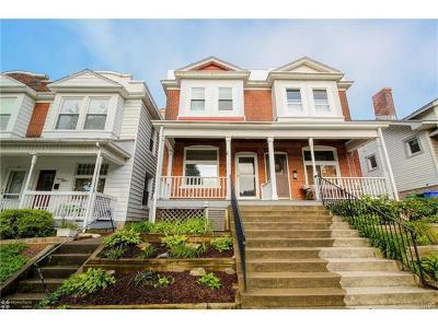 Bethlehem City Single Family Home Available: 1417 Lorain Avenue