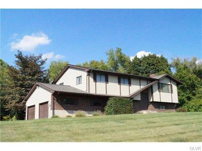 Northampton County Single Family Home Available: 599 Linden Court