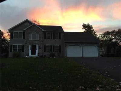 Northampton County Single Family Home Available: 3725 Sydna Street