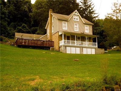 Northampton County Single Family Home Available: 2159 Skyline Drive