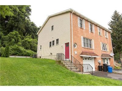 Bethlehem City Single Family Home Available: 552 West Lehigh Street