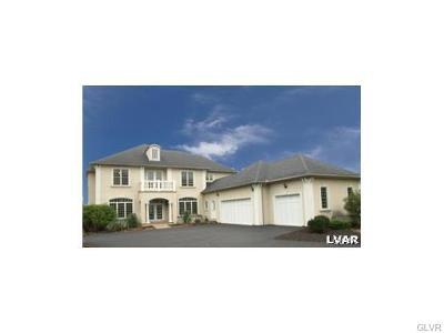 Lehigh County Single Family Home Available: 6000 Lori Court