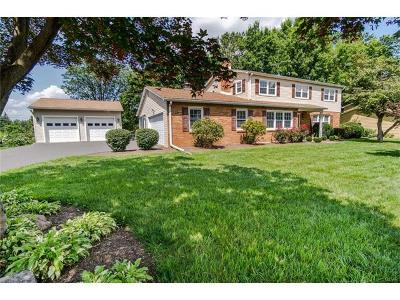 Lehigh County Single Family Home Available: 819 Frank Drive