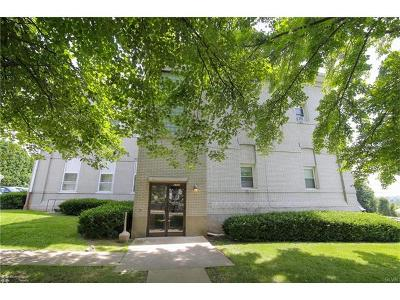 Lehigh County Multi Family Home Available: 5324 5th Street