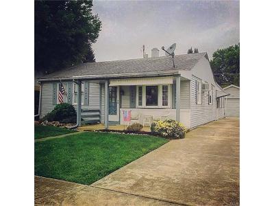 Bethlehem City Single Family Home Available: 1503 Lansdale Avenue