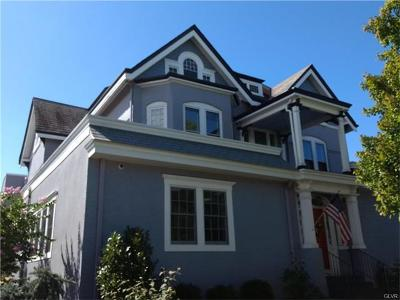 Bethlehem City Single Family Home Available: 260 Broad Street #A