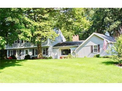 Lehigh County Single Family Home Available: 4045 Maulfair Drive