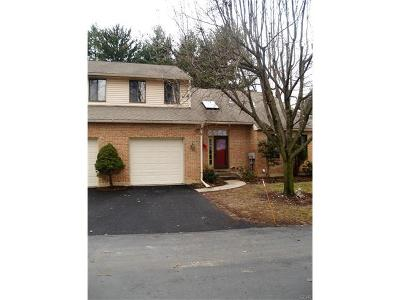 Northampton County Single Family Home Available: 2845 Greenleaf Court