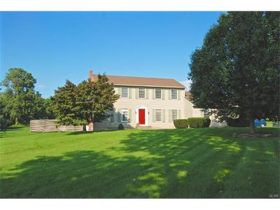 Northampton County Single Family Home Available: 112 Frutchey Court