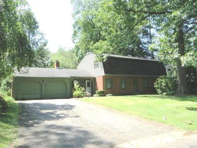 Northampton County Single Family Home Available: 1331 Stafore Drive