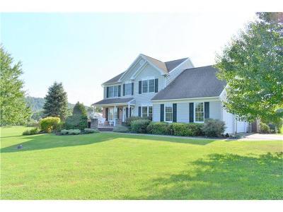 Northampton County Single Family Home Available: 255 Summit Drive