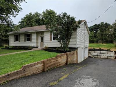 Northampton County Single Family Home Available: 1504 Waverly Avenue