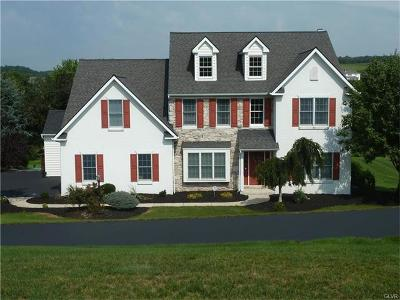 Lehigh County Single Family Home Available: 3265 Barry Road