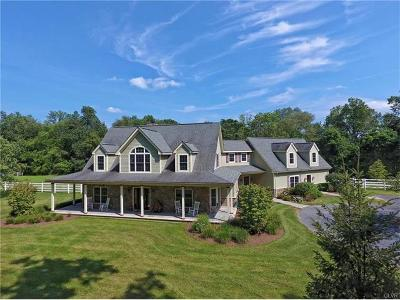 Northampton County Single Family Home Available: 75 Millwood Drive