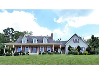 Single Family Home Sold: 999 Deer Run Road *Seller Saved $14,375