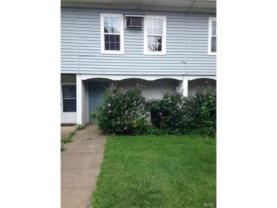 Lehigh County Single Family Home Available: 1414 North 21st Street