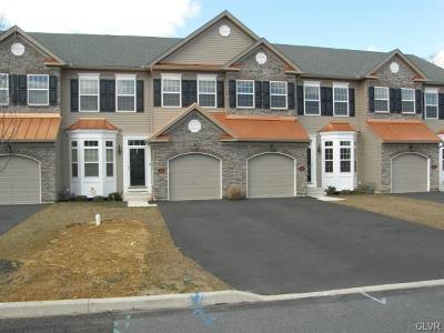 Northampton County Single Family Home Available: 66 Hillside Court South