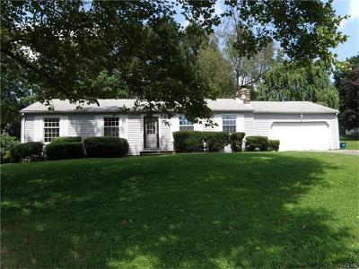 Northampton County Single Family Home Available: 3651 Timberlane Drive