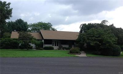 Lehigh County Single Family Home Available: 3817 Country Court