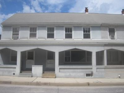 Lehigh County Single Family Home Available: 360 Main Street