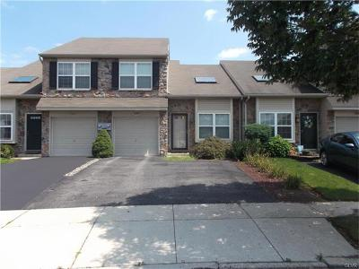 Lehigh County Single Family Home Available: 5498 Tanglewood Lane